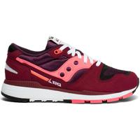 Topánky Ženy Nízke tenisky Saucony S60437 Červená