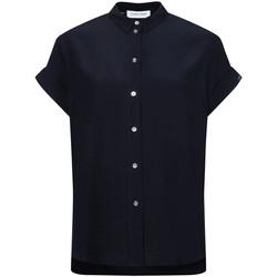 Oblečenie Ženy Košele a blúzky Calvin Klein Jeans K20K201950 čierna