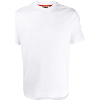 Oblečenie Muži Tričká s krátkym rukávom Napapijri NP0A4E8F Biely