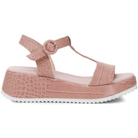 Topánky Ženy Sandále Café Noir HB950 Ružová