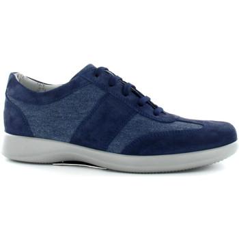 Topánky Muži Nízke tenisky Stonefly 108522 Modrá