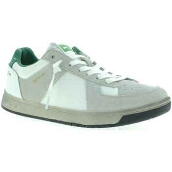 Topánky Muži Nízke tenisky Gas GAM818001 Biely