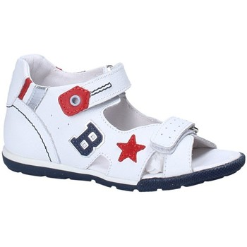 Topánky Deti Sandále Balducci CITA1084 Biely