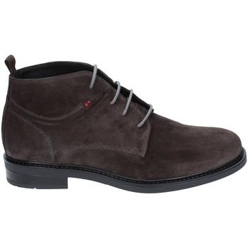 Topánky Muži Polokozačky Rogers 2020 Šedá
