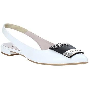 Topánky Ženy Sandále Grace Shoes 521011 Biely