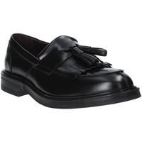 Topánky Muži Mokasíny Marco Ferretti 161340MF čierna