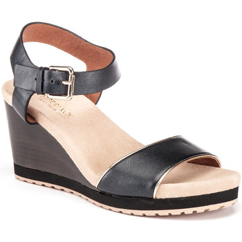 Topánky Ženy Sandále Lumberjack SW56506 001 B53 čierna