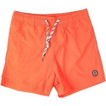 Oblečenie Muži Plavky  Key Up 298XM 0001 Oranžová