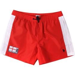 Oblečenie Muži Plavky  U.S Polo Assn. 45282 41393 Červená