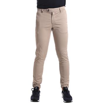 Oblečenie Muži Nohavice Chinos a Carrot Antony Morato MMTR00387 FA800060 Šedá