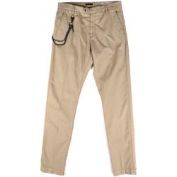 Oblečenie Muži Nohavice Chinos a Carrot Antony Morato MMTR00402 FA800087 Béžová