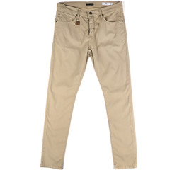 Oblečenie Muži Nohavice Chinos a Carrot Antony Morato MMTR00340 FA800087 Béžová