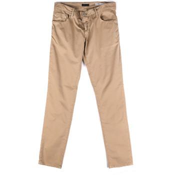 Oblečenie Muži Nohavice päťvreckové Antony Morato MMTR00372 FA800060 Béžová