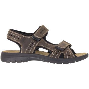 Topánky Muži Športové sandále Enval 1213922 Béžová