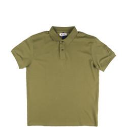 Oblečenie Muži Polokošele s krátkym rukávom Invicta 4452172/U Zelená