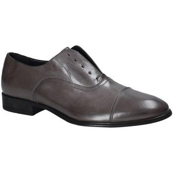 Topánky Muži Derbie Soldini 19765 S Šedá