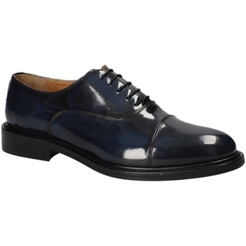 Topánky Muži Derbie Rogers 1006_1 Modrá