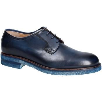 Topánky Muži Derbie Rogers 1023_1 Modrá