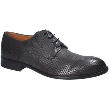 Topánky Muži Derbie Exton 5354 Šedá