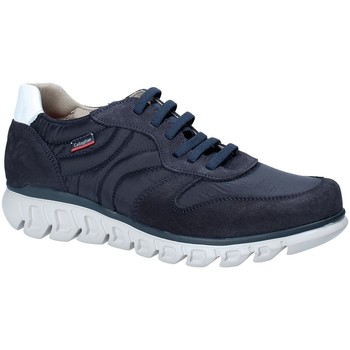 Topánky Muži Nízke tenisky CallagHan 12903 Modrá