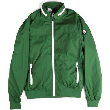 Oblečenie Muži Bundy  Key Up 270KJ 0001 Zelená