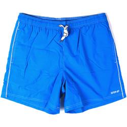 Oblečenie Muži Plavky  Key Up 22X21 0001 Modrá