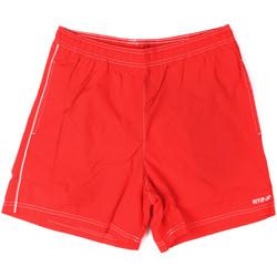 Oblečenie Muži Plavky  Key Up 22X21 0001 Červená