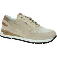 Topánky Muži Nízke tenisky Exton 993 Béžová