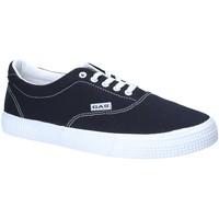Topánky Muži Nízke tenisky Gas GAM810161 Modrá