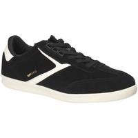 Topánky Muži Nízke tenisky Gas GAM817000 čierna
