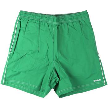 Oblečenie Muži Plavky  Key Up 22X21 0001 Zelená