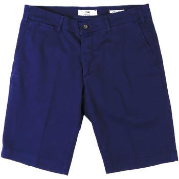 Oblečenie Muži Plavky  Sei3sei PZV132 8137 Modrá