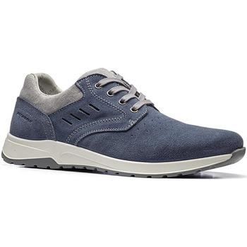 Topánky Muži Nízke tenisky Stonefly 110790 Modrá