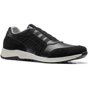 Topánky Muži Nízke tenisky Stonefly 110791 čierna