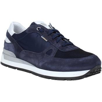 Topánky Muži Nízke tenisky Exton 993 Modrá
