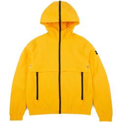 Oblečenie Muži Vetrovky a bundy Windstopper Calvin Klein Jeans J30J306967 žltá