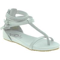 Topánky Ženy Sandále 18+ 6110 Biely