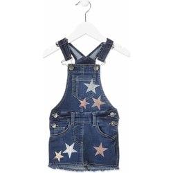 Oblečenie Deti Módne overaly Losan 816-7017AD Modrá