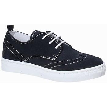 Topánky Chlapci Derbie Melania ME2069D8E.A Modrá