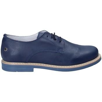 Topánky Chlapci Derbie Melania ME6014F8E.C Modrá