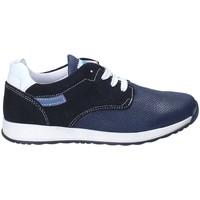 Topánky Chlapci Nízke tenisky Melania ME6041F8E.B Modrá