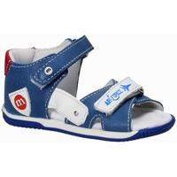 Topánky Deti Sandále Melania ME0810A8E.C Modrá