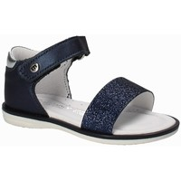 Topánky Dievčatá Sandále Melania ME8170B8E.C Modrá