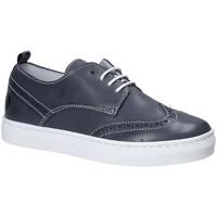 Topánky Chlapci Derbie Melania ME6069F8E.B Modrá