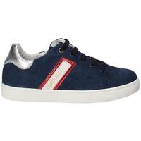 Topánky Chlapci Nízke tenisky Balducci 10276C Modrá
