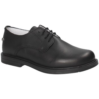 Topánky Deti Derbie Melania ME6014F8E.A čierna