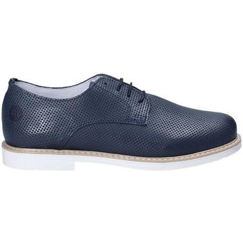 Topánky Chlapci Derbie Melania ME6276F8E.B Modrá