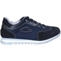 Topánky Chlapci Nízke tenisky Guardiani GK25343G Modrá