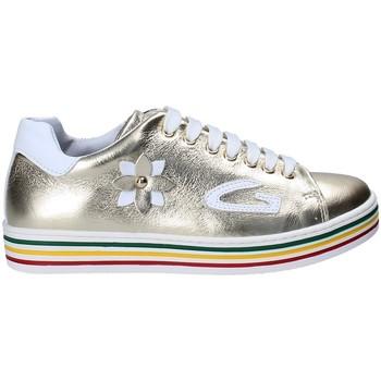 Topánky Dievčatá Nízke tenisky Guardiani GK25300G žltá