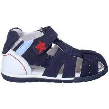 Topánky Deti Sandále Balducci CIT1085 Modrá
